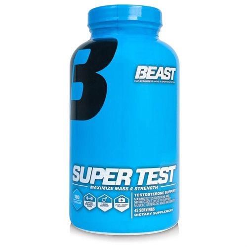 Super Test 180 caps 0
