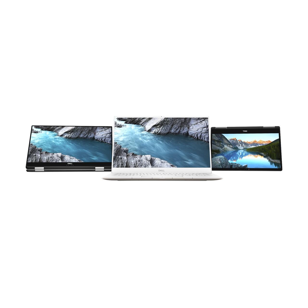 """Dell XPS 13 9380 Laptop 13 3"""" Intel i5-8265U 128GB SSD 4GB RAM"""