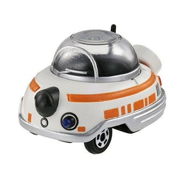 【Fun心玩】09 DS84189 麗嬰 TOMICA 星際大戰 SW 夢幻車 星戰車 BB-8 Star Wars 禮物