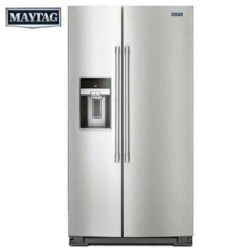 Maytag 美泰克 MSS26C6MFZ 冰箱 755L 不鏽鋼  對開門 - 限時優惠好康折扣