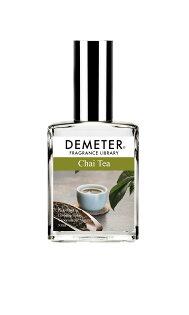 氣味圖書館:【Demeter氣味圖書館】茶香(金萱茶)ChaiTea淡香水30ml