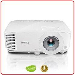 BenQ 明基 MH733 Full HD 1080P無線投影機 可讀USB隨身碟 1080p Full HD 4000流明