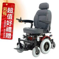 必翔 電動輪椅 888WNLL 電動輪椅補助 贈 安能背克雙背墊
