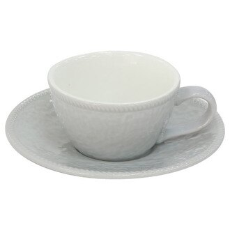 咖啡杯組 BAROQUE GY W190 A21220+A21221