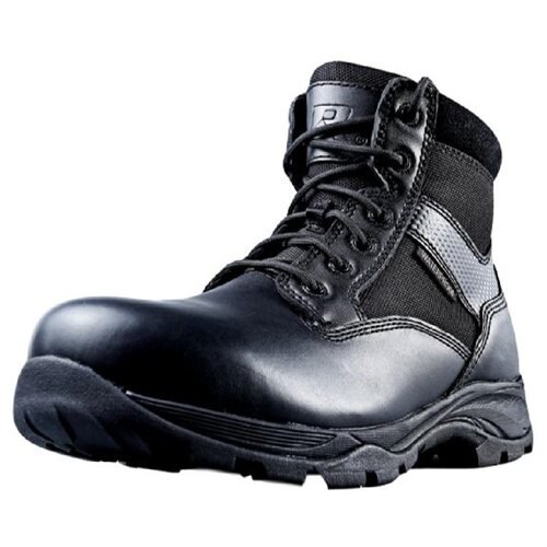 Ridge Tactical Boots Mens Max-Pro Zip 6'' Shaft   8106CTZ 0