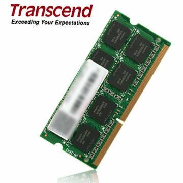 【新風尚潮流】創見筆記型 8G DDR3-1600 低電壓1.35V 單一條8G 公司貨 TS1GSK64W6H