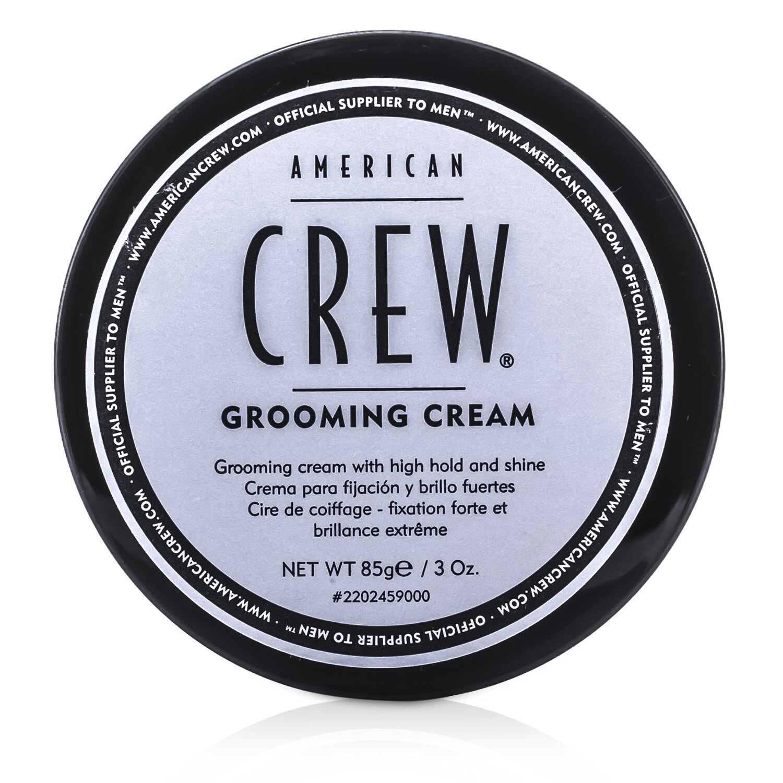 美國隊員 American Crew - 男士髮型修飾乳霜 Men Grooming Cream