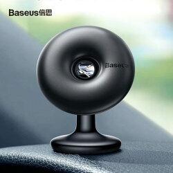 Baseus倍思 環球磁吸車載支架(黏貼式) 車用支架 黏貼式 磁吸支架 空氣清淨 聖誕 天然認證 生日禮物