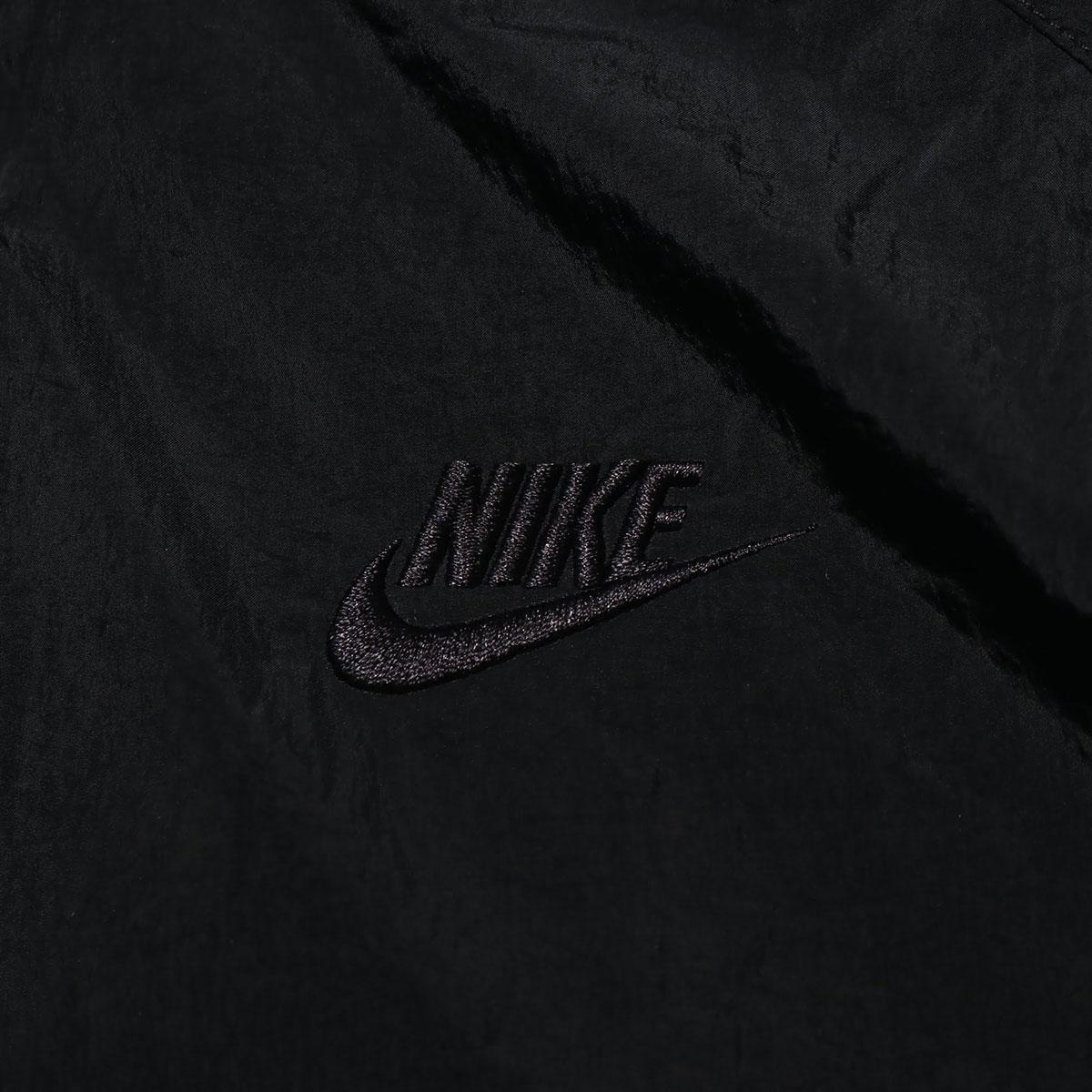 (冬季出清)【NIKE】Sportswear 大LOGO外套 編織外套 外套 黑 男女 AR3133-010 (palace store) 5