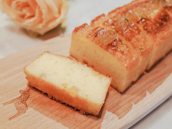 日本天皇獎四入組~和歌山柚子磅蛋糕*2+大人氣燒菓子組*2免運!!! 9
