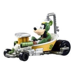 TOMICA 多美小汽車 MRR-03 米奇妙妙車隊 高飛小賽車 【鯊玩具Toy Shark】
