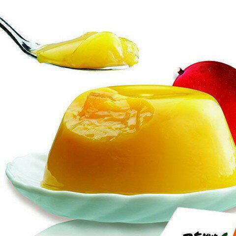 【吃果籽】頂級芒果布丁,外銷日本限定款(3杯 / 盒,共18杯 / 6盒) 1