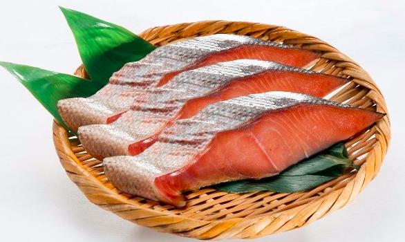 【禧福水產】智利鮭魚切片/特A鮭魚薄切4p/原味◇$特價169元/300g10%/包◇便當燒烤日本居酒屋餐廳團購可批