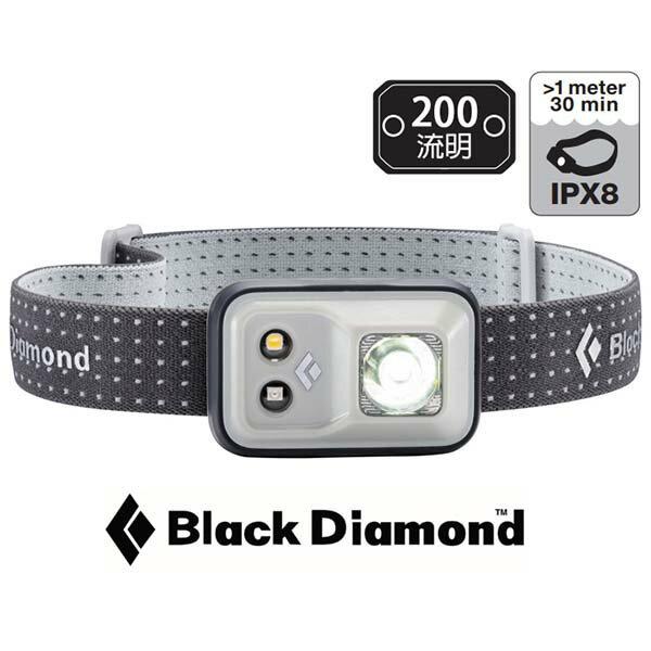 《台南悠活運動家》BLACK DIAMOND 620635 COSMO頭燈 ALUMINUM