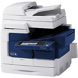 XEROX ColorQube 8900X Color All-in-One Printer- Refurbished By Xerox - 90 DAY ON SITE XEROX WARRANTY 7891d7bed1bc12cf92ea857093d08742
