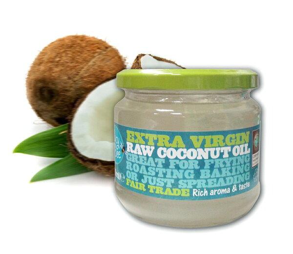 美纖小舖:里仁公平貿易冷壓初榨椰子油300ml~里仁產品需耐心等待,備貨時間需較長