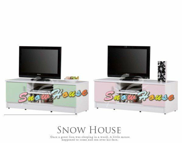 ╭☆雪之屋居家生活館☆╯P347-16/20&950-01-02-03-04 DA-122塑鋼電視櫃/置物櫃/收納櫃