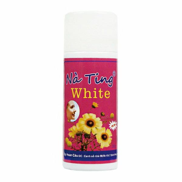 泰國 white 蘆薈收斂水 30g【櫻桃飾品】【27000】