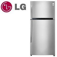 LG電冰箱推薦到LG樂金 Smart 525L變頻上下門冰箱 精緻銀 GN-B560SV就在秀翔電器SS3C推薦LG電冰箱