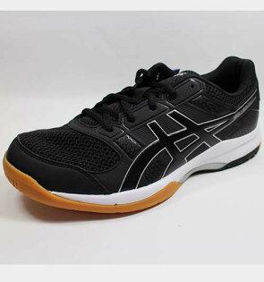 [陽光樂活=]ASICS亞瑟士排球鞋羽球鞋GEL-ROCKET8男款B706Y-9090