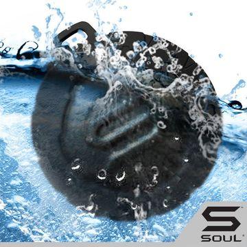 i2store:SOULSTORM防水無線藍牙喇叭