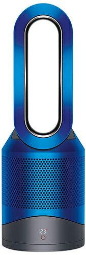 【日本代購】Dyson Pure 系列 HP02 Hot+Cool Link 智慧空氣清淨 涼暖氣流倍增器 (金屬藍)