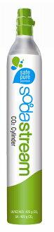 【原廠公司貨】Sodastream二氧化碳盒裝鋼瓶 425g