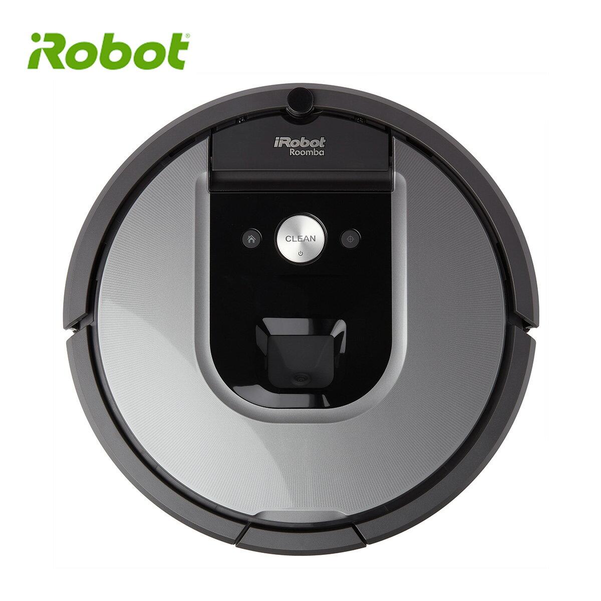 【台灣原廠公司貨】iRobot Roomba 960吸塵機器人 Roomba 960