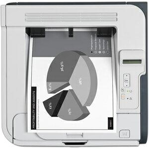 HP LaserJet P2055d Monochrome Laser Printer 5