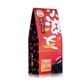 阿桐伯小滋女 特濃双豆水(紅豆+黑豆) 隨身包 2g*30入/盒◆德瑞健康家◆