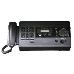 Panasonic  國際牌  感熱紙傳真機 免持聽筒 KX-FT518TW-T