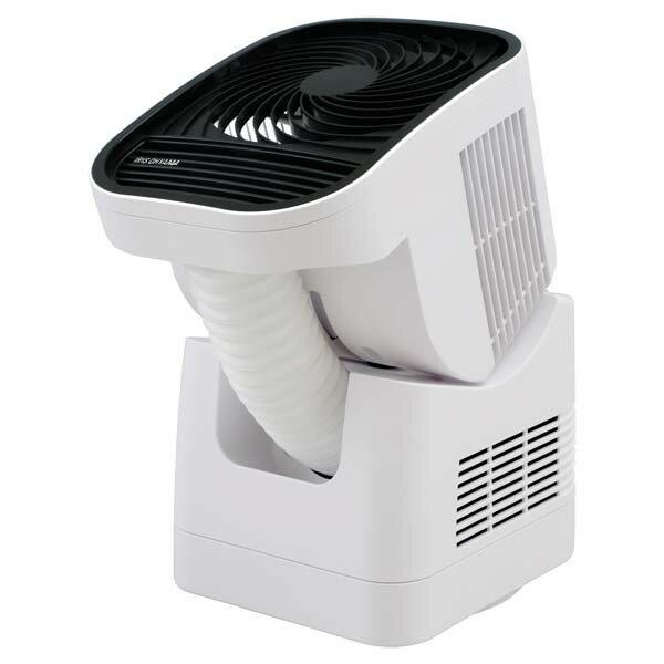 日本IRIS OHYAMA / 循環式衣物乾燥機  /  暖風機  / IK-C500。1色。(8980*2.5)日本必買 日本樂天代購 2