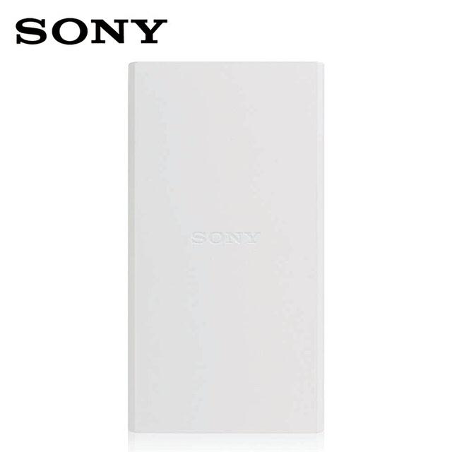 ★免運★ SONY 二次鋰離子10000mAh行動電源 CP-V10B / W(白色) 佳成數位 - 限時優惠好康折扣