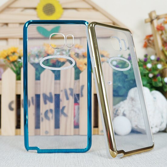 【二代】三星 Samsung GALAXY Note 5 N9208 N920 閃粉電鍍軟套/輕薄保護殼/防護殼手機背蓋/手機殼/外殼/防摔透明殼