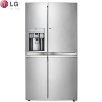 LG電子到LG 樂金 GR-DP78N Smart 門中門魔術空間對開冰箱 775L (精緻銀)