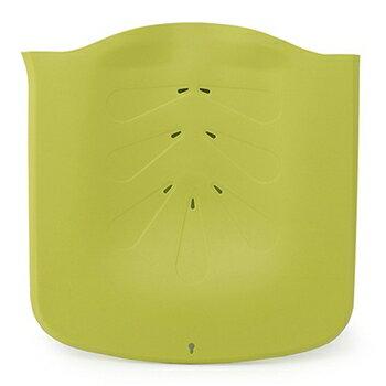 小烏龜精品童裝店:新生兒必備洗澡神器韓國MathosLoreley嬰兒洗髮輔助板-綠