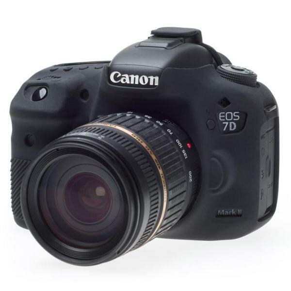 easyCover金鐘套 Canon 7D2 相機護套 含稅價