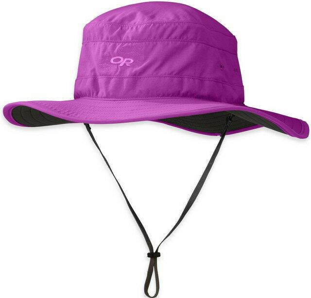 Outdoor Research Solar Roller 防曬透氣牛仔帽/遮陽帽/圓盤帽 女款 UPF30 OR243442 80642 83B紫