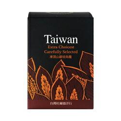 【杜爾德洋行 Dodd Tea】嚴選凍頂山碳培烏龍茶75g (TRO-E75) 4