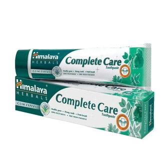 印度 Himalaya 喜馬拉雅 草本牙膏(100g)