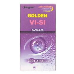 康群 維適能 葉黃素30mg膠囊 200粒/瓶 專利VI-SI 金盞花萃取 好吸收 蝦紅素 新包裝
