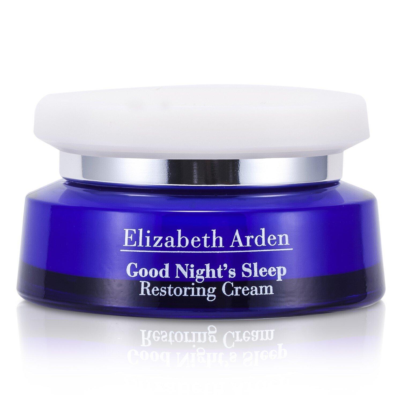 伊麗莎白雅頓 Elizabeth Arden - 晚安舒眠霜