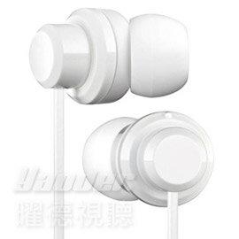 【曜德視聽】JVC HA-FR8 白 耳道式耳機 限量日系款 MIC附麥克風 智慧型手機專用