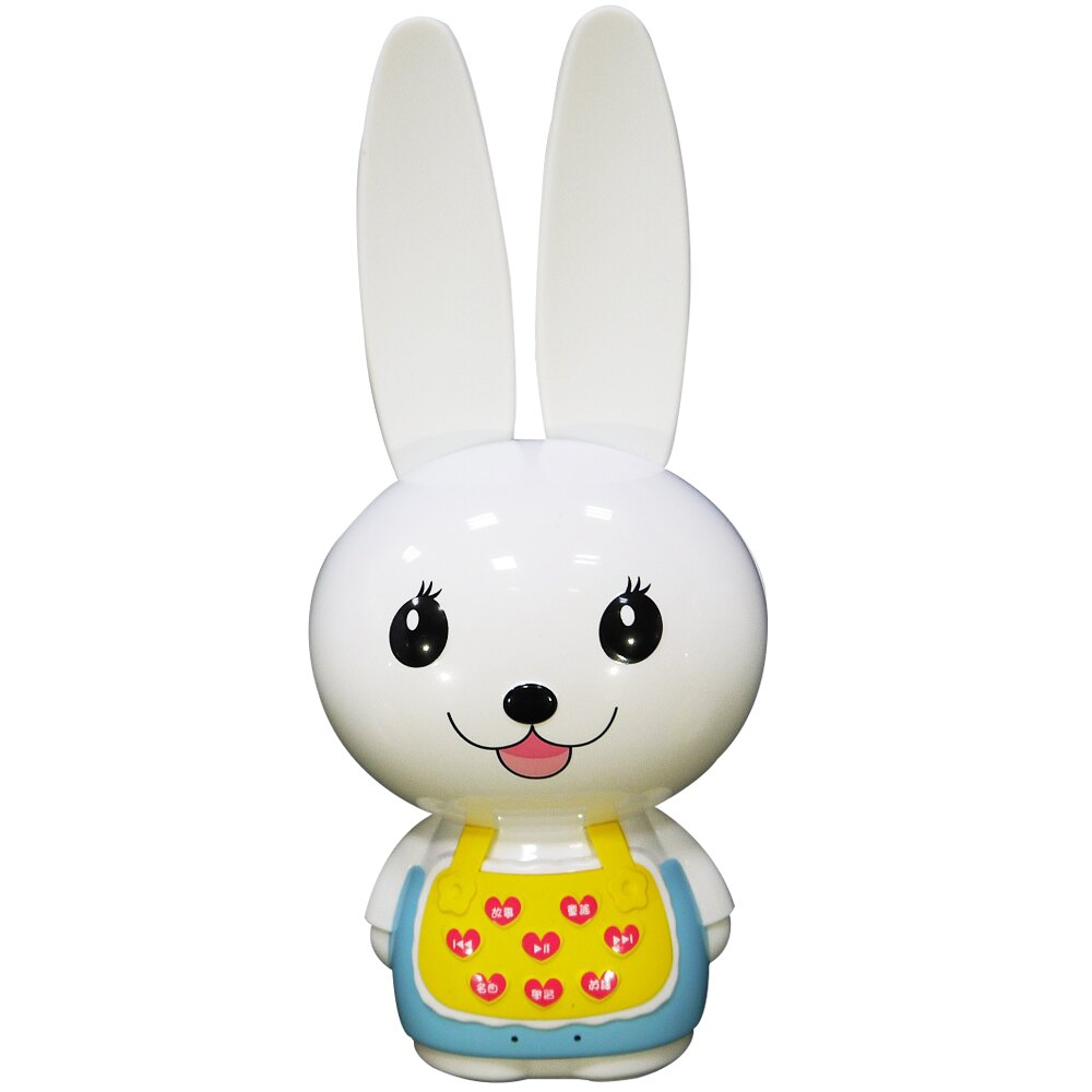 第二代芽比兔幼兒啟蒙教育故事機 1