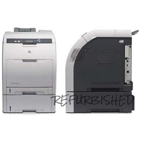 HP Laserjet 3800DTN Color Laser Printer C5984A