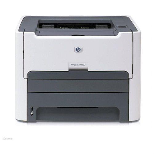 HP Laserjet 1320 Monochrome Laser Q5927A 0
