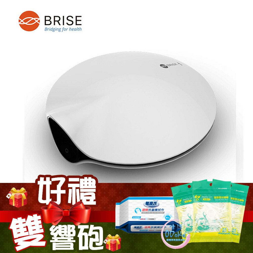BRISE M1 車用空氣清淨機 負離子空氣清淨機【生活ODOKE】