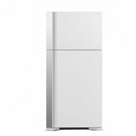 <br/><br/>  HITACHI 日立 RG599(GPW) 兩門琉璃冰箱 (570L,琉璃白)<br/><br/>