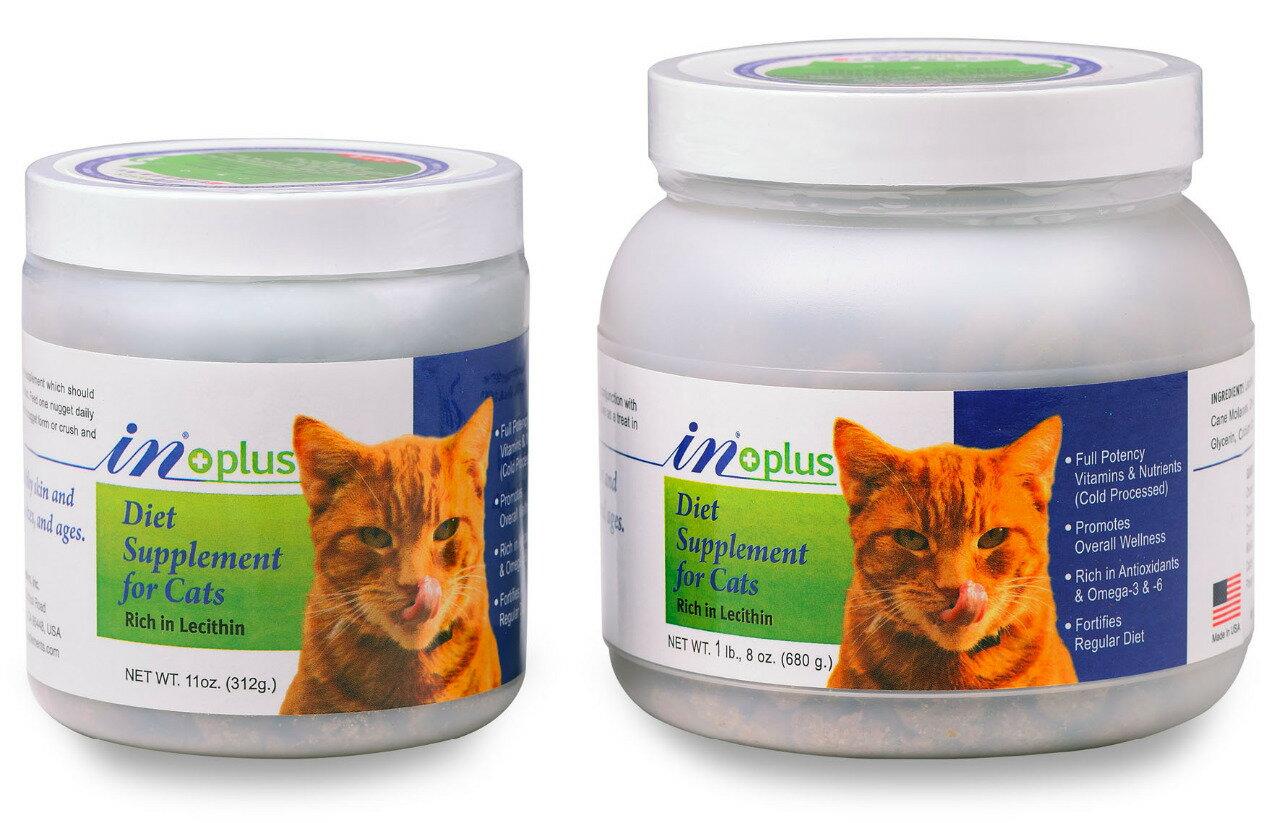 IN-PLUS 贏卵磷脂 貓用 (小) 11oz
