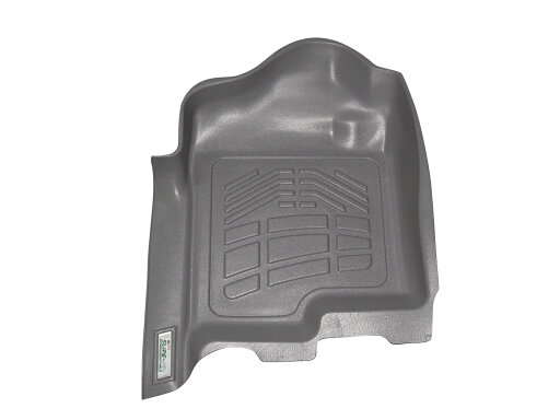 Westin Sure-Fit Floor Liner 72-120011 Color - Gray, Material - Rubberized ecc951bacff5f1e05a96b8c4ee292af2